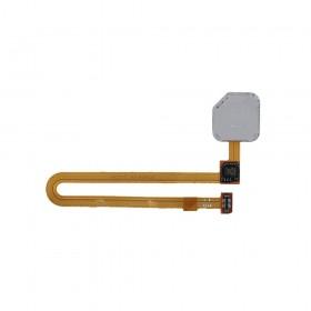 Cable flex del sensor de huella Xiaomi Mi 8 Negro