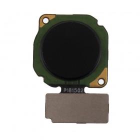 Leitor de huella Huawei P20 lite preto