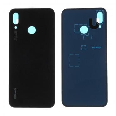 Tapa Traseira Huawei P20 lite/ nova 3e em cor preto