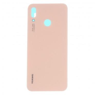 Tapa Trasera Huawei P20 lite/ nova 3e Oro rosa