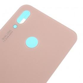 Tapa Traseira Huawei P20 lite/ nova 3e em cor Ouro rosa