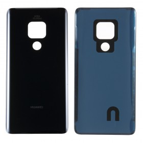 Tapa Trasera Huawei Mate 20 Negra