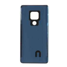 Tapa Trasera Huawei Mate 20 Azul