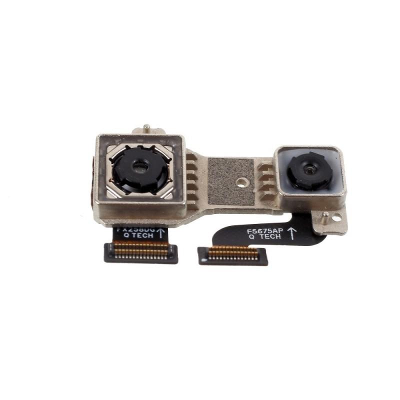 Cargador de bateria para Lenovo S750 BL197 USB Red