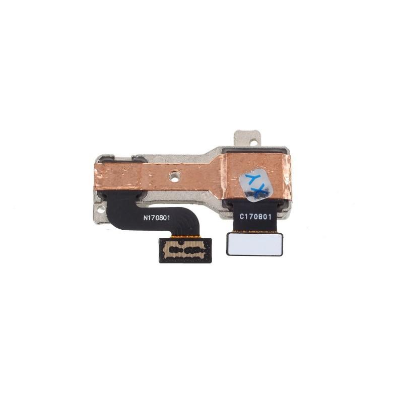 Cargador de bateria para Lenovo S820(BL210) USB Red