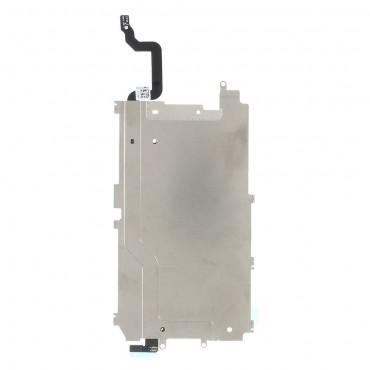 Flex de conexion home a placa base con chapa iPhone 6