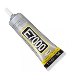 Pegamento impermeable E7000 110ml