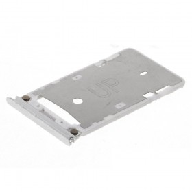 Bandeja SIM Micro SD Xiaomi Mi Max plata