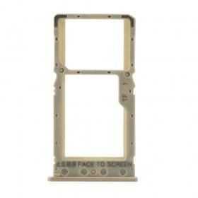 Bandeija DUAL SIM Micro SD Xiaomi Redmi 6/6A Ouro