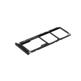 Bandeija DUAL SIM Micro SD Xiaomi Mi A2 lite/ Redmi 6 Pro Preta