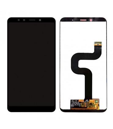 Pantalla completa Xiaomi Mi A2/ Mi 6X Negro