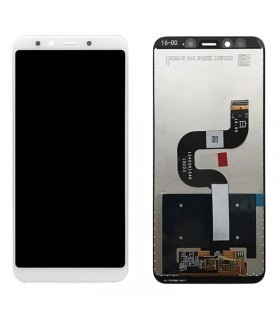 Pantalla completa Xiaomi Mi A2/ Mi 6X Blanco