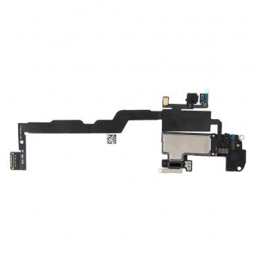 Flex Altavoz auricular sensor proximidad iPhone Xs