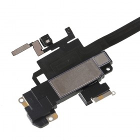 Flex Altavoz fone de ouvido sensor proximidade iPhone Xr