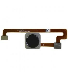 Cable flex del sensor de huella Xiaomi Mi Mix 2 Negro