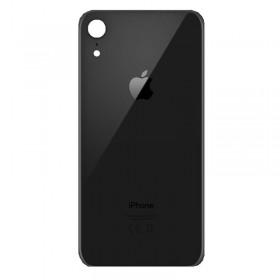 Tapa Trasera para iPhone XR - Negra