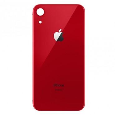 Tapa Trasera para iPhone XR Roja