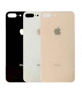 Reparacion tapa trasera iphone 8 Plus cualquier color