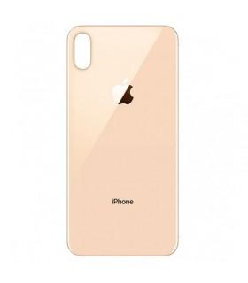 Reparacion tapa trasera iphone Xs Max cualquier color