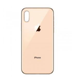 Reparaçao tapa traseira iphone Xs cualquer cor