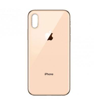 Reparacion tapa trasera iphone Xs cualquier color