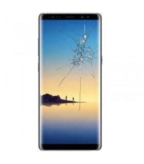 Reparacion pantalla (cristal) Samsung Galaxy Note 8 N950F