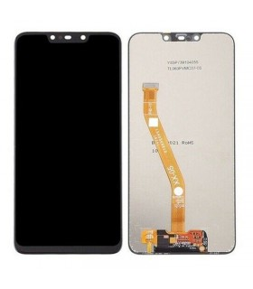 Ecrã completa Huawei P smart Plus Preto