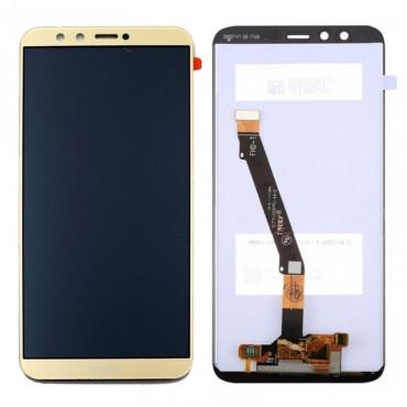 Pantalla completa Huawei Honor 9 Lite Oro