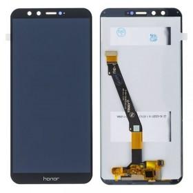 Pantalla completa Huawei Honor 9 Lite Negro