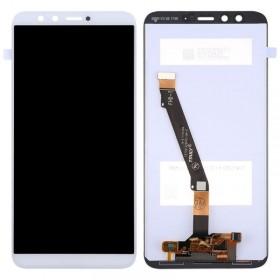 Pantalla completa Huawei Honor 9 Lite Blanco