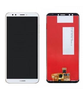 Pantalla completa Huawei Y7 2018 Oro