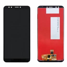 Pantalla completa Huawei Y7 2018 Negro