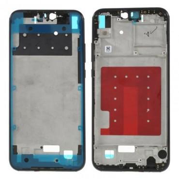 Chasis intermedio Huawei P20 lite/ Nova 3e Negro