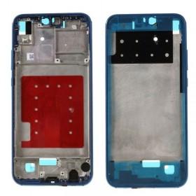 Chasis intermedio Huawei P20 lite/ Nova 3e Azul