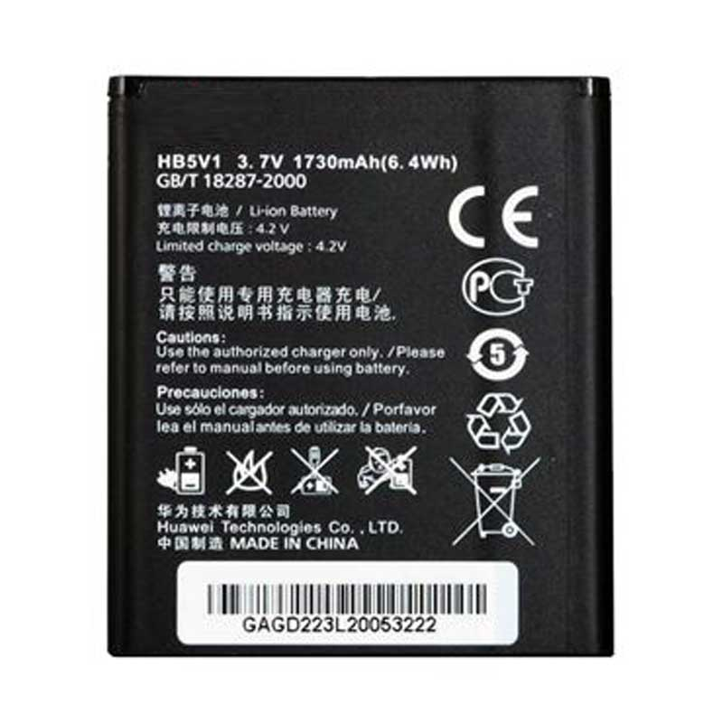 Bateria huawei Y300