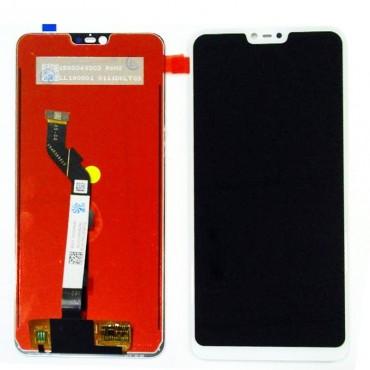 Pantalla completa Xiaomi Mi 8 Lite Blanco