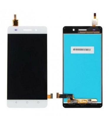 Pantalla completa Huawei Honor 4C, Huawei G Play mini Blanco