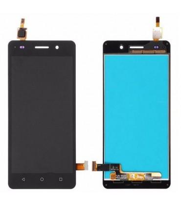 Pantalla completa Huawei Honor 4C, Huawei G Play mini Negro