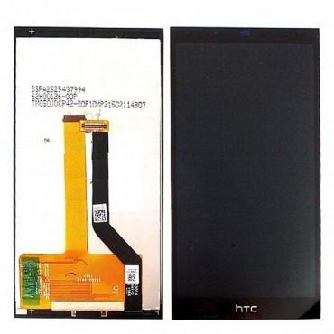 Pantalla completa sin marco para HTC desire 626