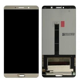 Pantalla completa Huawei Mate 10 Oro
