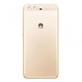 Tapa trasera Huawei P10 Oro