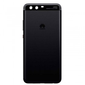 Tapa trasera Huawei P10 Negro