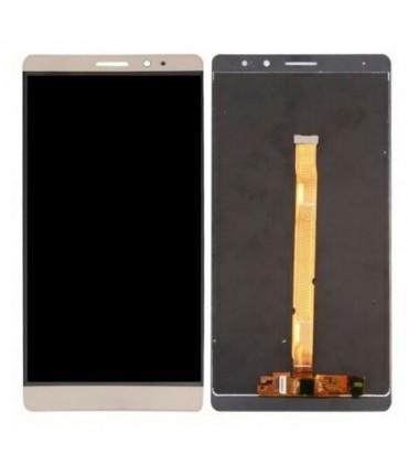 Pantalla completa Huawei Ascend Mate 8 Oro
