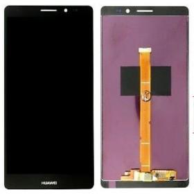 Pantalla completa Huawei Ascend Mate 8 Negro