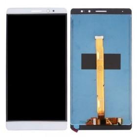 Pantalla completa Huawei Ascend Mate 8 Blanco
