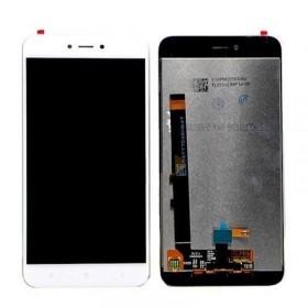 Pantalla completa Xiaomi Redmi Note 5A/ 5A Prime branco