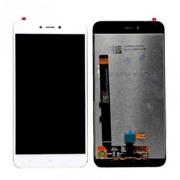 Pantalla completa Xiaomi Redmi Note 5A/ 5A Prime Blanco