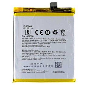 Bateria One Plus 6 A6003 BLP657