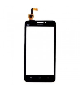Ecrã Tactil Huawei ascend G620 4G preto