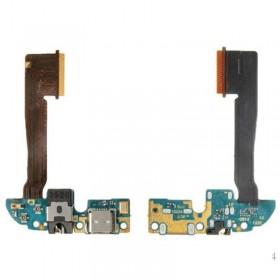 Modulo conector de carga y micro HTC ONE M8
